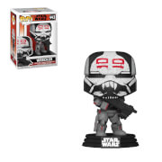Star Wars Bad Batch Wrecker Funko Pop! Vinyl