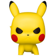 Pokemon Pikachui Attack Stance Pop! Vinyl Figure