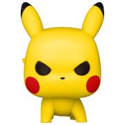 Pokemon Pikachui Attack Stance Pop! Vinyl Figure