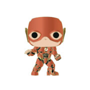 Pop Heroes The Flash Figura Funko Pop! Pin