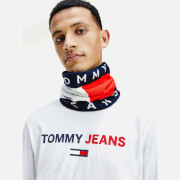Tommy Hilfiger Men's Protective Snood - Corporate