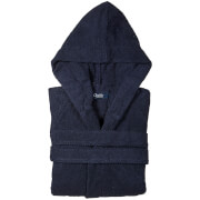 Christy Brixton Dressing Gown - Midnight