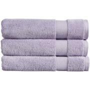 Christy Refresh Bath Towel - Set of 4 - Lilac