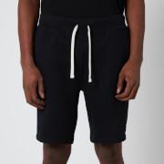 Polo Ralph Lauren Men's Fleece Sweat Shorts - Polo Black
