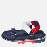 Tommy Jeans Women's Colour Pop Sandals - Twilight Navy