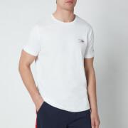Tommy Jeans Men's Chest Logo T-Shirt - White