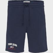 Tommy Jeans Men's Timeless Shorts - Twilight Navy
