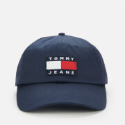 Tommy Jeans Men's Heritage Cap - Twilight Navy
