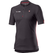 Castelli Team Ineos Tech Polo T-Shirt