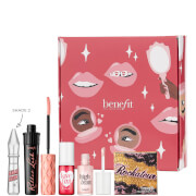 benefit Rock, Roll & Glow! Full Face Kit - Worth £103.00 (Various Shades)