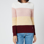 Barbour Women's Salcombe Knit - Multi