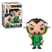 Figura Funko Pop! Exclusivo SDCC20 -  Ra's Al Ghul - DC Comics