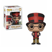 Harry Potter at World Cup Convention EXC Pop! Vinyl