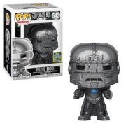 JSB Iron Bob Convention EXC Pop! Vinyl