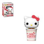 Sanrio Hello Kitty x Nissin Hello Kitty in Noodle Cup Funko Pop! Vinyl
