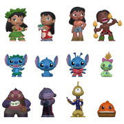 Mystery Minis Lilo & Stitch - 12PC
