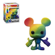 Figurine Pop! Mickey Mouse Pride 2021 - Disney