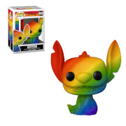 Figurine Pop! Stitch Pride 2021 - Disney
