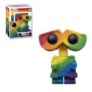 Disney Wall-E Pride Edition Funko Pop! Vinyl