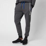 BOSS Loungewear Men's Authentic Pants - Dark Grey