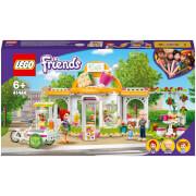 LEGO Friends: Heartlake City Organic Café Toy Playset (41444)