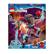 LEGO Super Heroes: Miles Morales Mech Armor (76171)