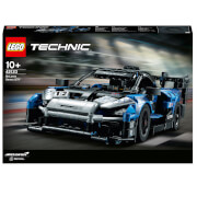 LEGO Technic: McLaren Senna GTR Toy Car (42123)