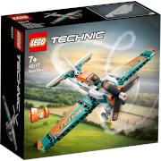 LEGO Technic: Race Plane (42117)