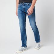 Tommy Jeans Men's Scanton Slim Fit Jeans - Dynamic Jacob Blue