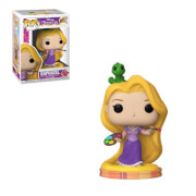 Disney Ultimate Princess Rapunzel Funko Pop! Vinyl