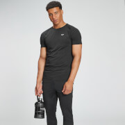 MP Men's Tempo Graphic Short Sleeve T-Shirt - Black