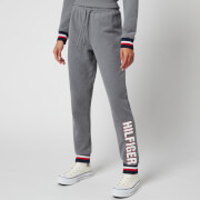 Tommy Hilfiger Women's Recycled Jogger - Zinc