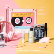 GLOSSYBOX Februar 2021 Sing Dance Love Repeat Edition