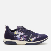Ted Baker Women's Ceyyas Running Style Trainers - Navy