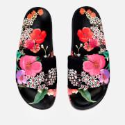 Ted Baker Women's Ashlin Slide Sandals - Black