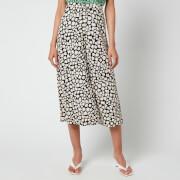 Whistles Women's Giraffe Skirt - Multi