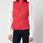Barbour Women's Barbour Runkerry Gilet - Ocean Red
