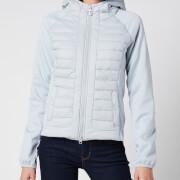 Barbour Women's Nethercote Sweatshirt - Gray Dawn
