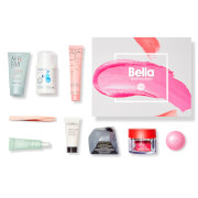 GLOSSYBOX x Bella (Worth £100.00)