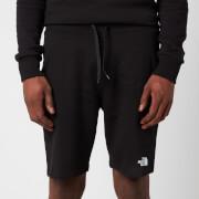 The North Face Men's Standard Shorts - TNF Black