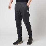 The North Face Men's Surgent Cuffed Sweatpants - TNF Dark Grey Heather