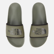 The North Face Base Camp Sliders Ill - New Taupe Green/TNF Black