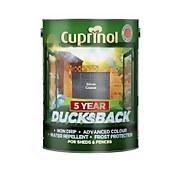 Cuprinol 5 Year Ducksback - Silver Copse - 5L