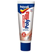 Polycell Quick Dry Polyfilla - 330g