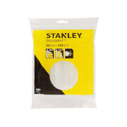 STANLEY DualMelt 12x101 mm Glue Sticks - Pack of 24 (1-GS20DT)