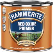Hammerite Metal Primer - Red Oxide - 500ml
