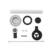 Single Bowl Sink Waste Kit Pack C