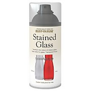 Rust-Oleum - Stain Glass Paint Blue - Spray - 150ml