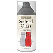 Rust-Oleum - Stain Glass Paint Green - Spray - 150ml
