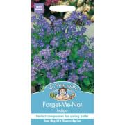 Mr. Fothergill's Forget Me Not Indigo (Myosotis Sylvatica) Seeds